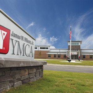 James W Wilson YMCA