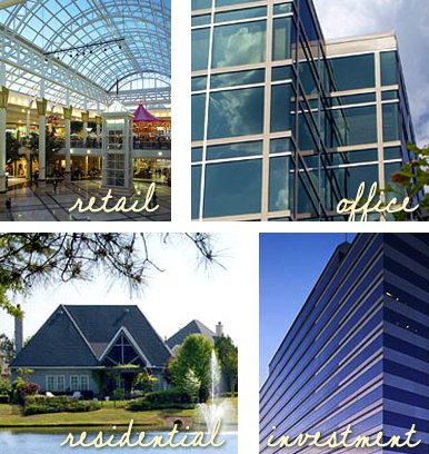 Retail - Office - Residential - Investment