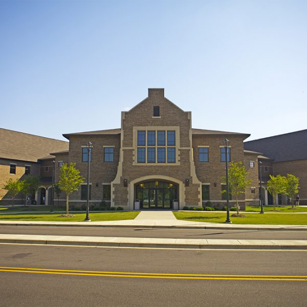 Park Crossing High School