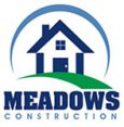 Meadows Construction logo
